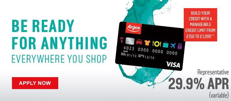 Argos - Pay Less Catalogues